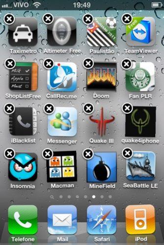 Tutorial iphone