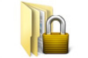 Proteção de ficheiros de olhares curiosos