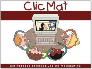 Actividades interactivas de matemática