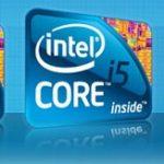 Diferenças nos processadores da Intel Core
