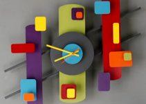 Relógios para colorir