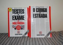 Testes para exame do Codigo da Estrada