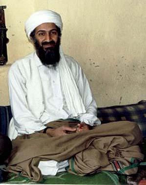 """Computadores de Bina Laden considerados uma """"mina"""""""