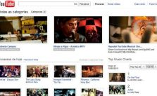 Youtube - Top 100