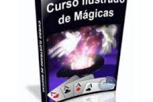 curso ilustrado de magia