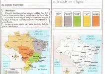 Caderno para História,geografia e ciências para o 5º ano