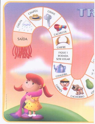 Treinar o CH em português