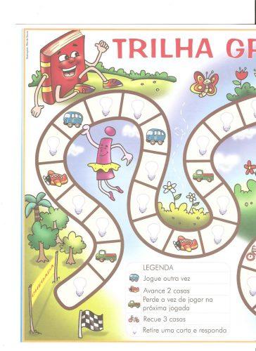 Jogo da Gramática Portuguêsa