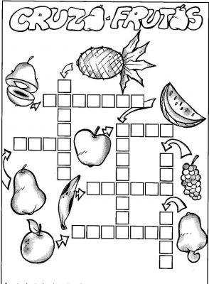 Actividades com alimentos