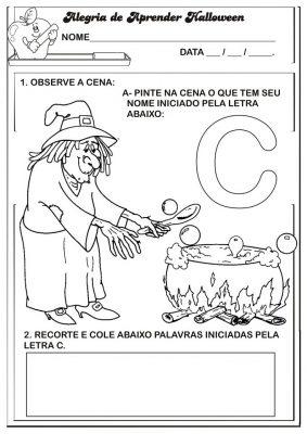 Actividades português 4