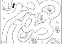 Labirintos de Natal 4