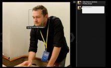 Reconhecimento facial no Google +
