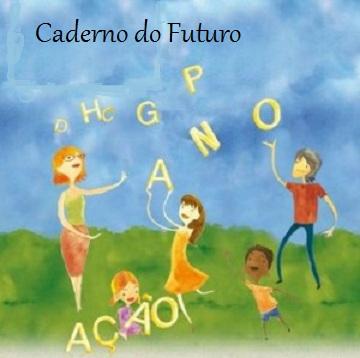 Caderno do futuro para aprendizagem