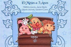 Fichas e actividades para crianças dos 15 mêses aos 3 anos