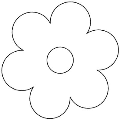 Imagens de plantas para imprimir e colorir 7