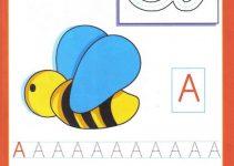 Aprender o alfabeto