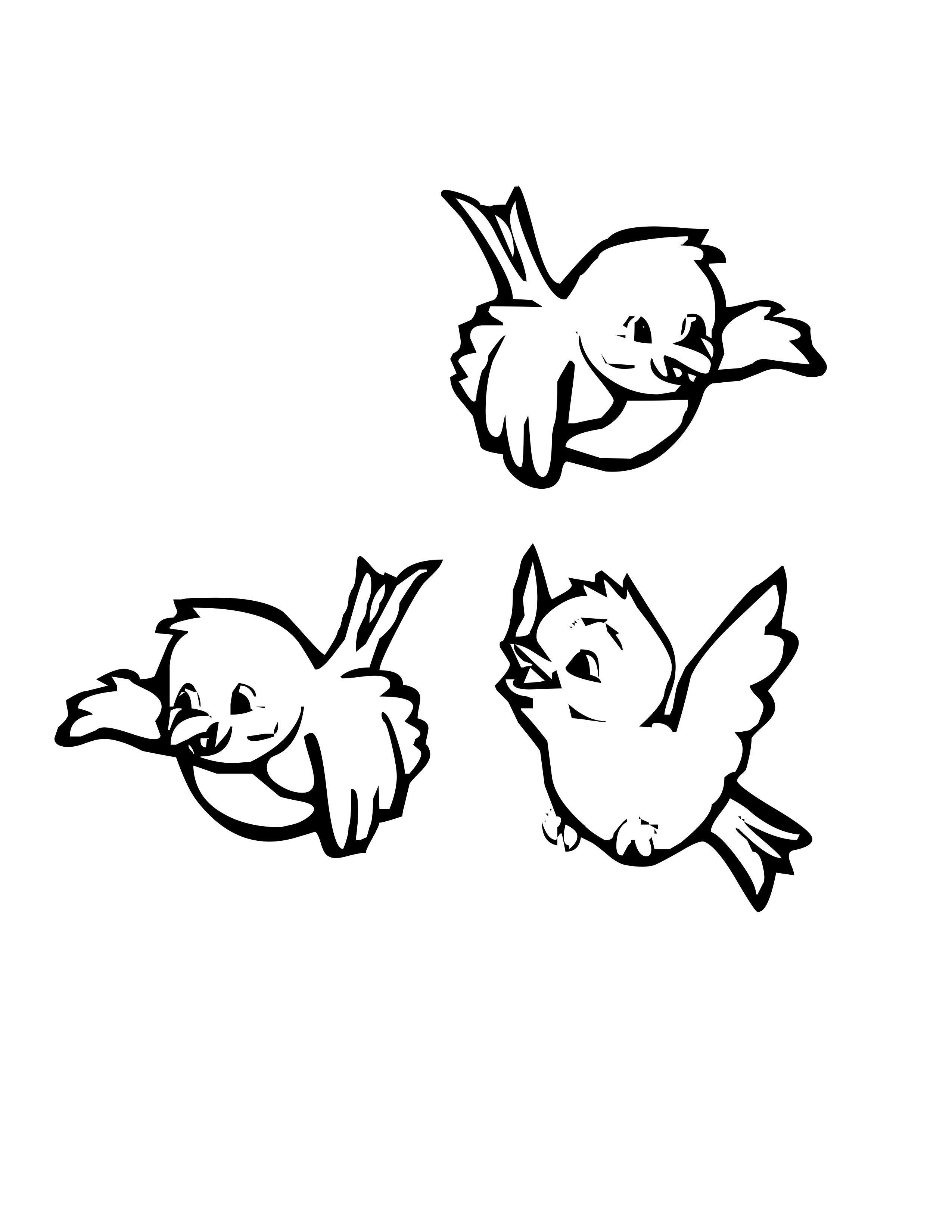 bird coloring pages rspb birdwatch - photo#20