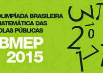 Provas da OBMEP