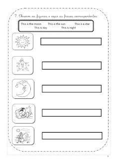 Atividades de Inglês 1° 2° 3° 4° 5° 6° ano exercícios (imagens) para imprimir (257)