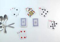 Jogo das colheres - 3