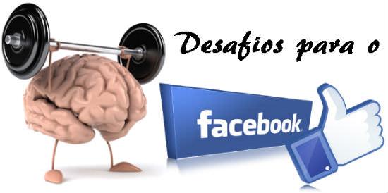 Desafios para o Facebook
