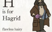 O Abecedário do Harry Potter