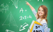 70 Atividades diversas para o 5º Ano