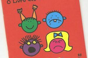 Livro dos sentimentos