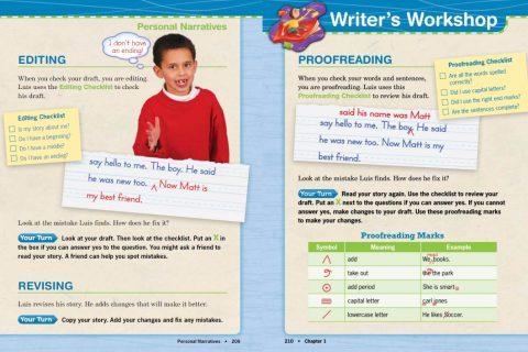 Livro Viagens em Inglês, gramática e escrita