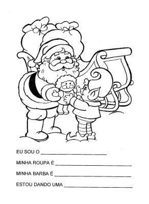 Actividades de Natal para o 1º ciclo
