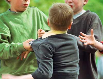 Bullying - Saiba tudo sobre a violência nas escolas