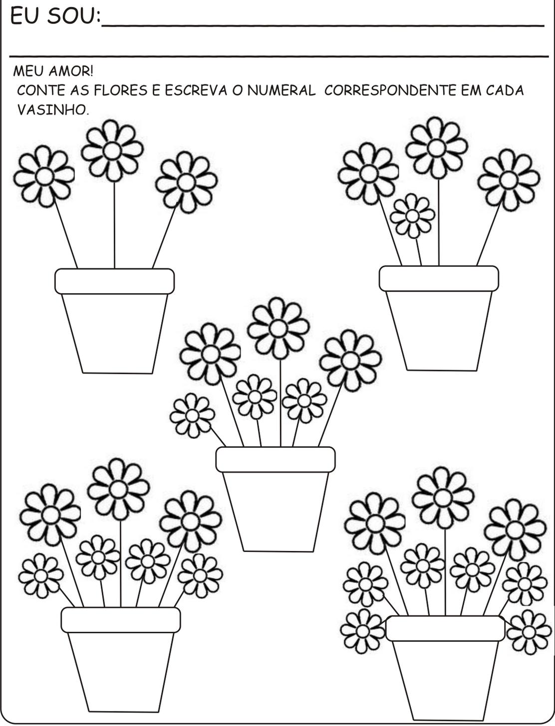 Suficiente Atividades sobre as plantas 2 - Fichas e Atividades IJ95