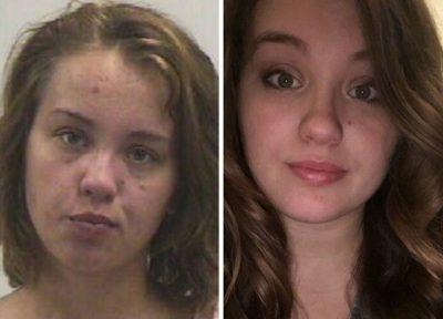 Dois anos e três meses livre da heroína