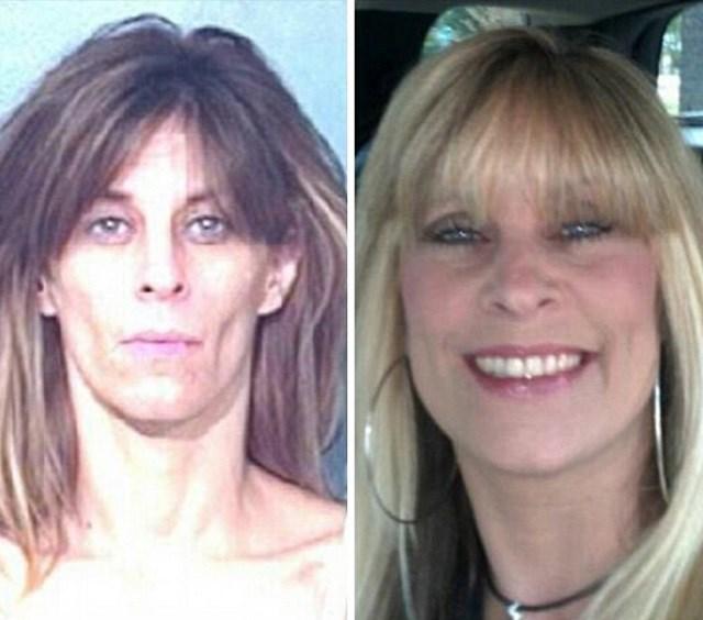 Seis anos livre da metanfetamina