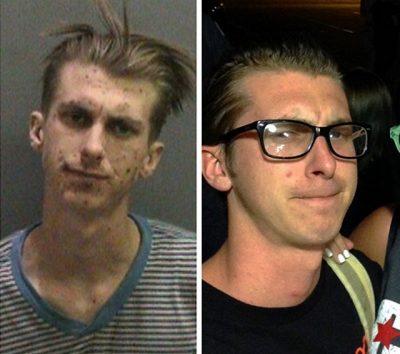 Seis meses livre de heroína e metanfetamina