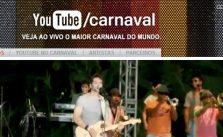 Carnaval Brasileiro no Youtube