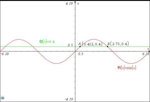 Ficha de trabalho de trigonometria