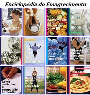 Enciclopédia do Emagrecimento