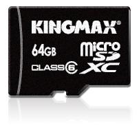 MicroSD com 64GB