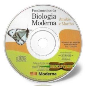 Fundamentos da Biologia Moderna em CD