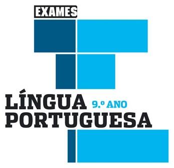 exames da Língua Portuguesa para o 9º ano