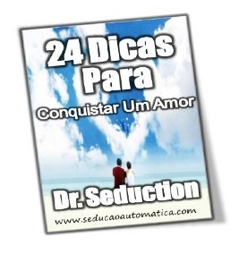 24 Dicas Para Conquistar Um Amor 1.0