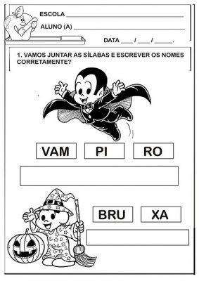 Actividades português 1