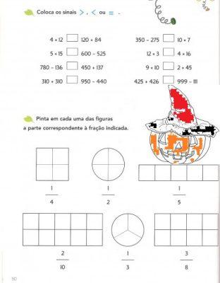 Halloween e matemática 3