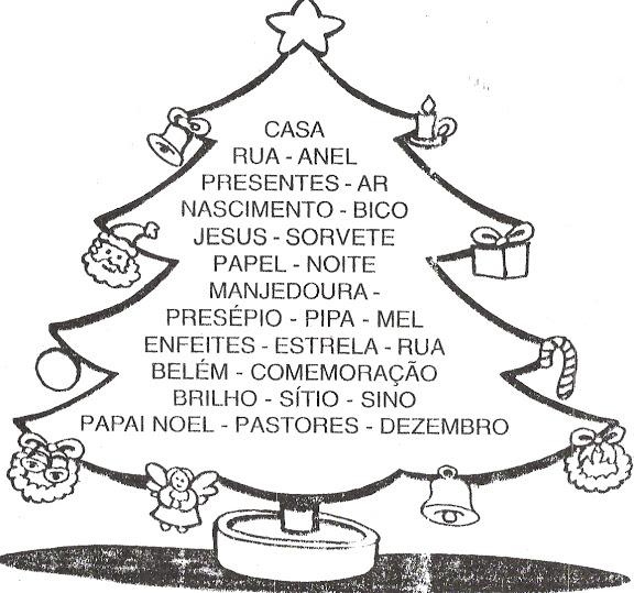 50 Arvores De Natal Para Pintar Educacao Online