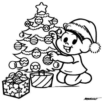 árvores De Natal Para Imprimir E Colorir 49 Fichas E Atividades