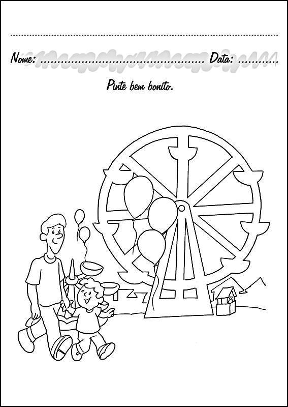 Actividades pré escolares