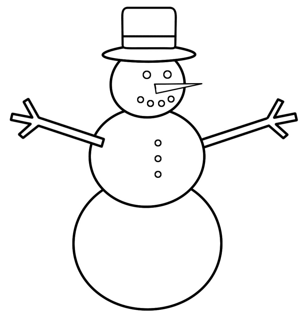 imagens de bonecos de neve para imprimir e pintar 16 fichas e