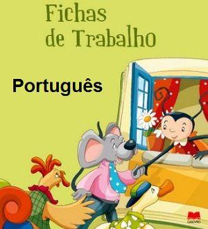 fichas-trabalho-portugues