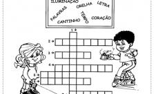 Atividade portugues 4 ano - 9